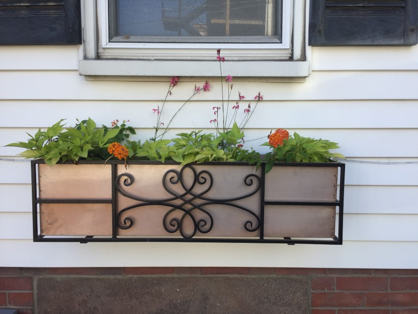 Southie Window Boxes 2018